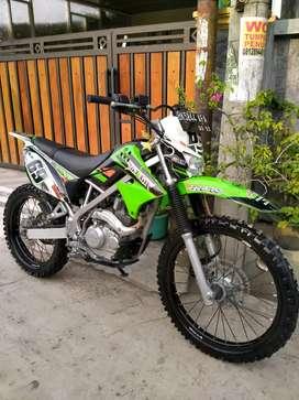 Ninja 250cc ABS SE ANIVERSARY