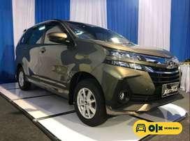 [Mobil Baru] Daihatsu Grand New Xenia 2019