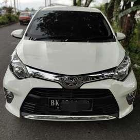 Toyota Calya Tipe G 2017
