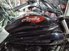 Hyosung Aquila 650CC, Heavy Bike, Chopper