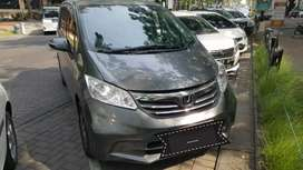 FREED S MATIC 2013 160JT NEGO TIPIS.. BARANG SIPPP