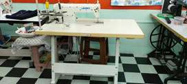 Only Five month used sewing machine