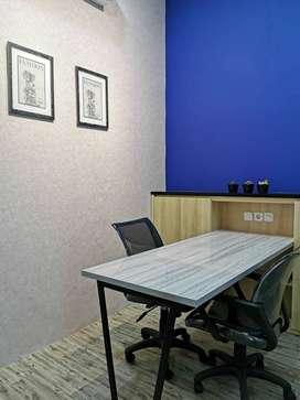 Disewakan Ruang Kantor dan Virtual Office daerah Petojo jakarta Pusat