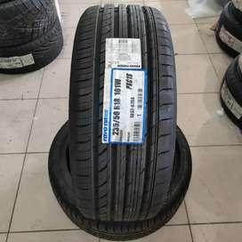 Ban mobil Toyo Proxess C1S Size 235x50 R18 untuk mobil alphard dan Vel