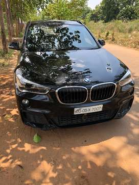 M sports X1 in good condition