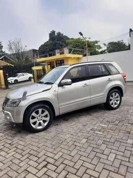 Grand vitara 2.4 2010 super mulus