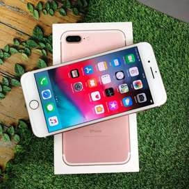 iPhone 7 Plus 32gb Resmi iBox umur 1 minggu