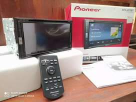 Head Unit Pioneer AVH A315BT