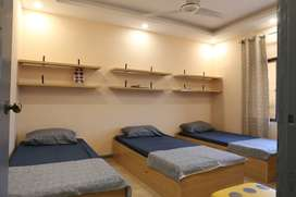 Best Hostel for Bachelors in Karachi