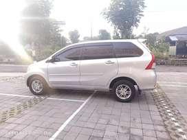 Daihatsu Xenia 1.3 R Deluxe 2012 Automatic