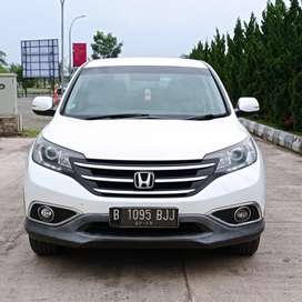 DP 30 CRV 2,4 PRESTIGE metic 2013