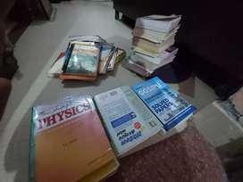 Class 12 books
