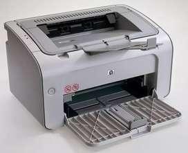 PRINTER HP LASERJET 35A