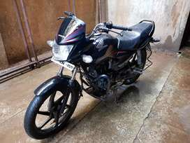 CB shine 125cc honda