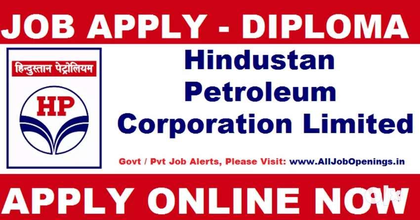Hindustan petroleum engineering job vacancy in Kolkata and hooghly 0