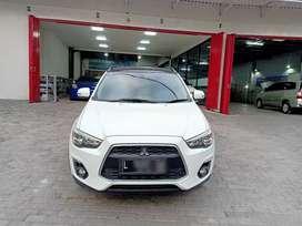 Outlander PX AT th 2014 DP28jt Facelift (L)tgn1 Putih km90rb-an
