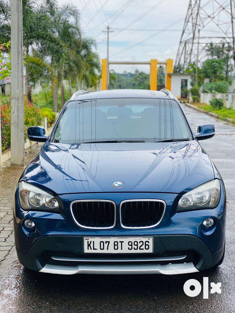BMW X1 2011 Diesel Well Maintained 0