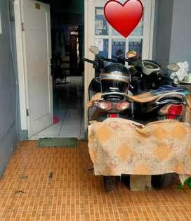 Di Jual Rumah Petak / Kontrakan Pisangan Jatinegara cipinang jaktim