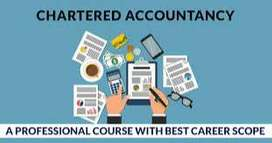 Charted Accountant Required in Banking Process