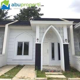 Kampoeng Darussalam Rumah Bernuansa Islam