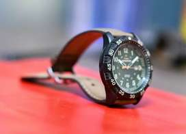 Timex Expedition Green