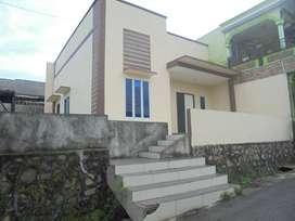 Dijual Rumah Type 224/59 - Lokasi Perum. Griya Hang Tuah Permai