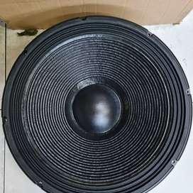 SPEAKER COMPONEN RCF L18 P400 ( 18 INCH ) GRADE A ID82