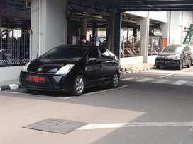 Toyota Prius Hybrid tahun 2006