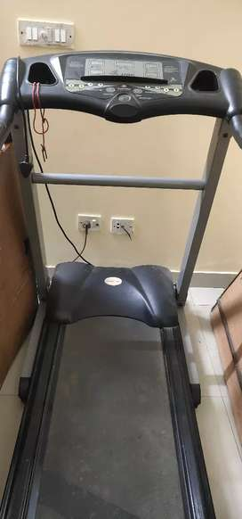 Treadmill good condition