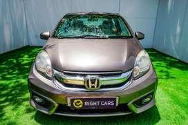 Honda Amaze VX Diesel, 2016, Diesel