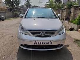 Tata Manza Elan Quadrajet BS-IV, 2011, Diesel