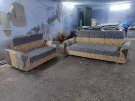 Brand New Sofa Lowrst Price Rs:9999/-