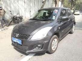 Maruti Suzuki Swift LXI, 2014, Petrol