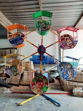 kincir angin bianglala 13 odong odong pabrik