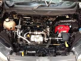 Ford Ecosport EcoSport Trend 1.5 TDCi, 2014, Diesel