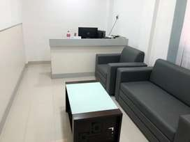 850sq ft.Office Space for rent (1st floor,2nd floor,Roof)at Thycaud