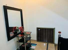 Newly constructed house 4 bed rooms and 5 bath rooms two kitchens