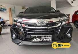 [Mobil Baru] Daihatsu Xenia 2020 Promo ASIX cuma DP 13 juta