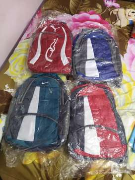 School bag new 350 rupees only