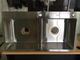 Jual kitchen sink / bak cuci piring merk Valpra