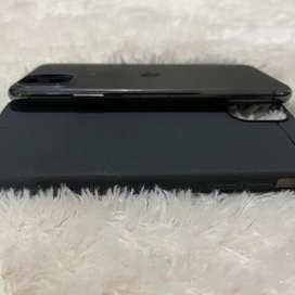 Iphone 11 Promax 256 belum 1 bulan