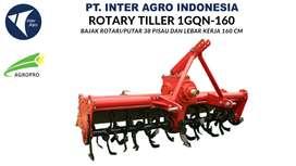 Jual Rotary Tiller 1GQN-160 ((Implement Traktor Bajak Rotari 38 Pisau)