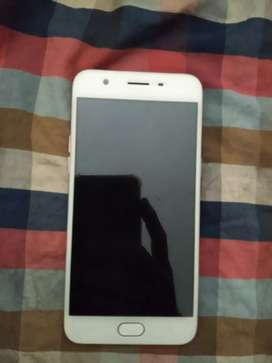 Oppo a57 10 by 10 good condition