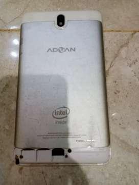 Jual tablet Advan x7