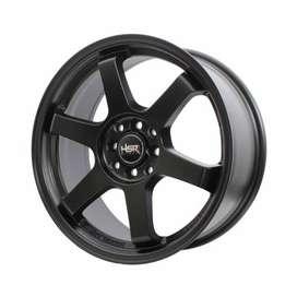 jual velg mobil original hsr wheel ring 17 untuk vios etios yaris
