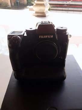 Fuji fujifilm xh1 not a6500 6300 a7ii a7iii