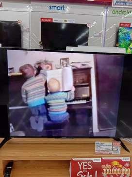 "Led TV sharp 50"" full hd smart"