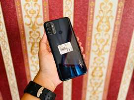 Oppo A53 Black 6/128GB SECOND