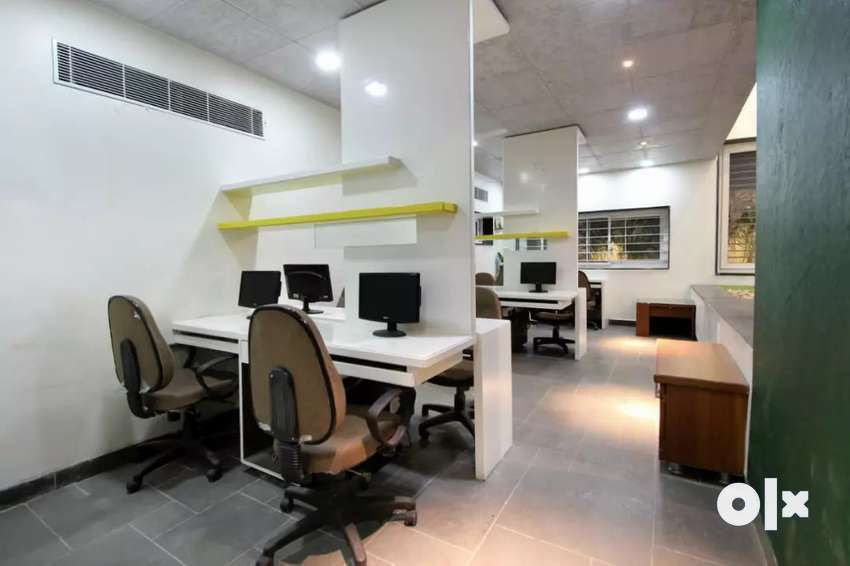 Award winning fully furnished 10seater office space ... 0
