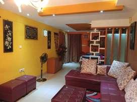 Flat opposite Lulu  Mall Edapally,  Kochi